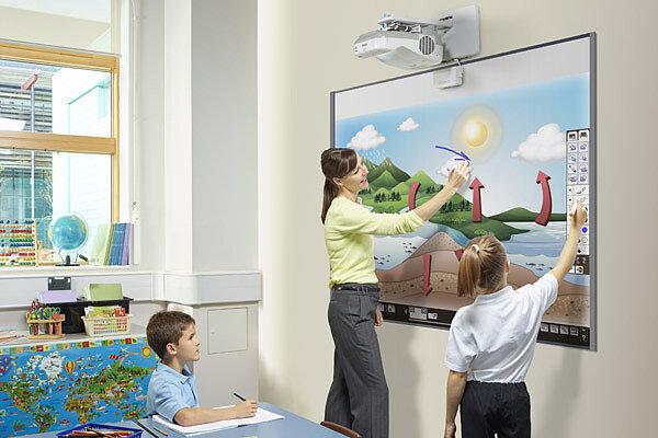 Специальное предложение «Epson — образованию»