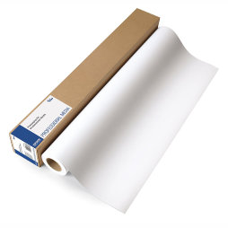 41398 Фотобумага EPSON Water Color Paper-Radiant White 44'' (1118мм х18м, 190г/м2)