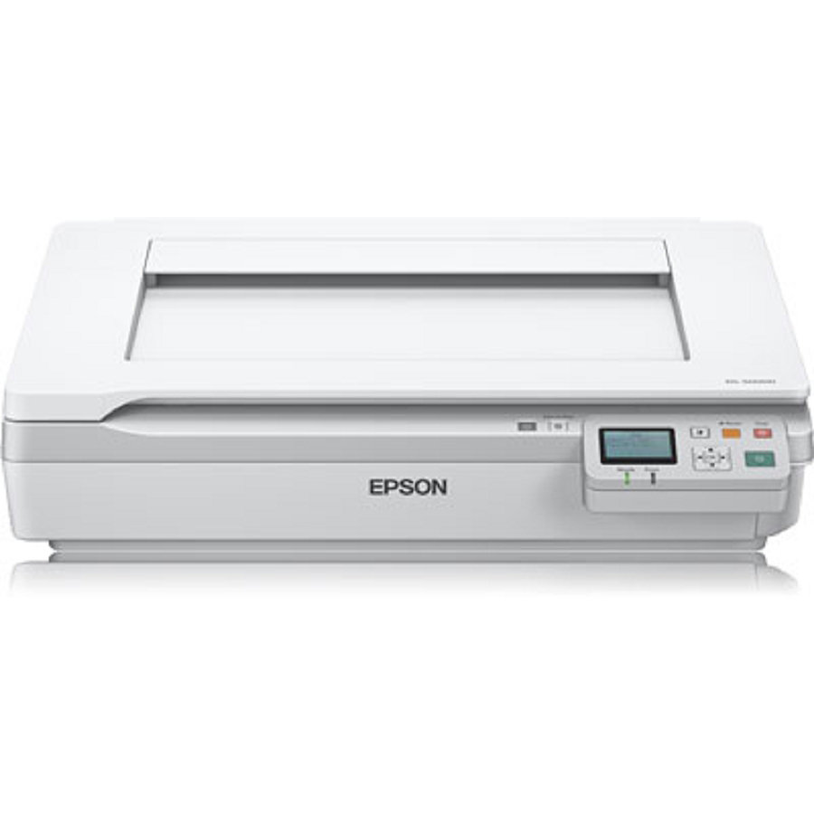 Сканер EPSON WorkForce DS-50000N (формат А3)