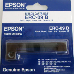 Картридж Epson Ribbon ERC-09 B (black)