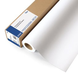 41396 Фотобумага EPSON Water Color Paper-Radiant White 24'' (610мм х 18м, 190г/м2)