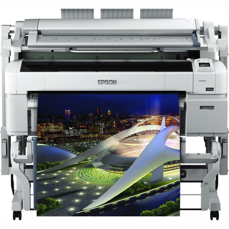 Принтер печатающий на открытках, для